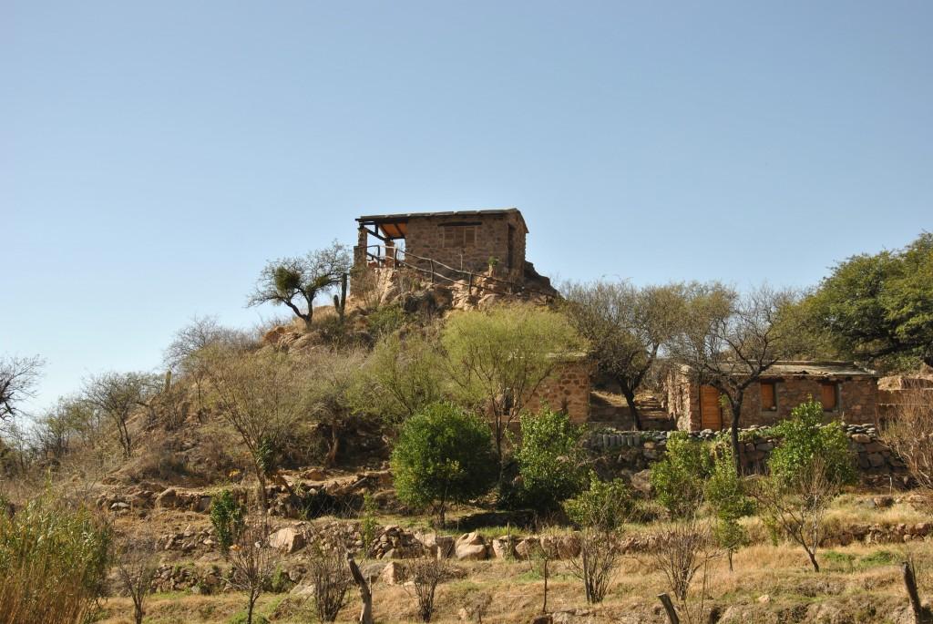 "Rural local community ""El Divisadero"""