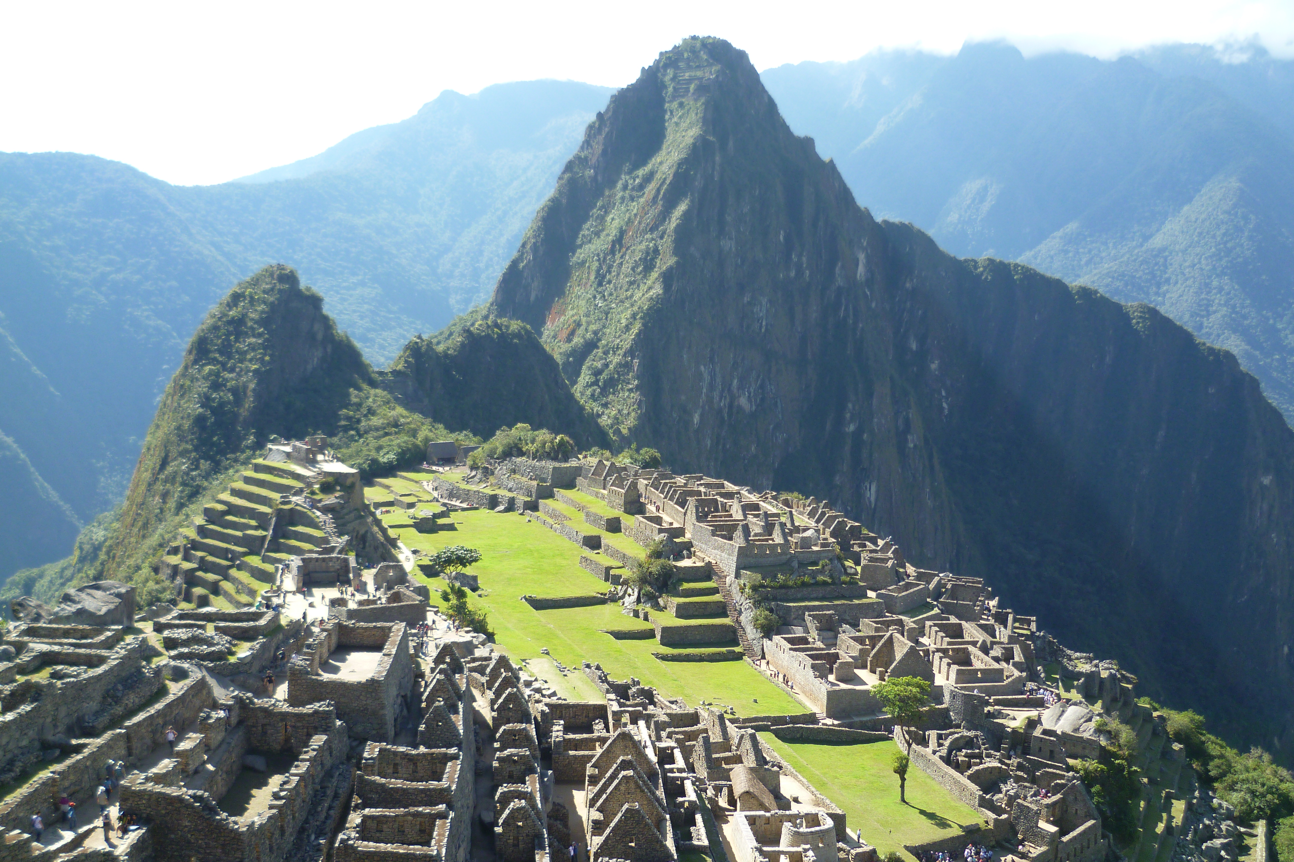 Machu Picchu Tours >> Machu Picchu Tours Tailor Made By Local Experts Sumak Sustainable