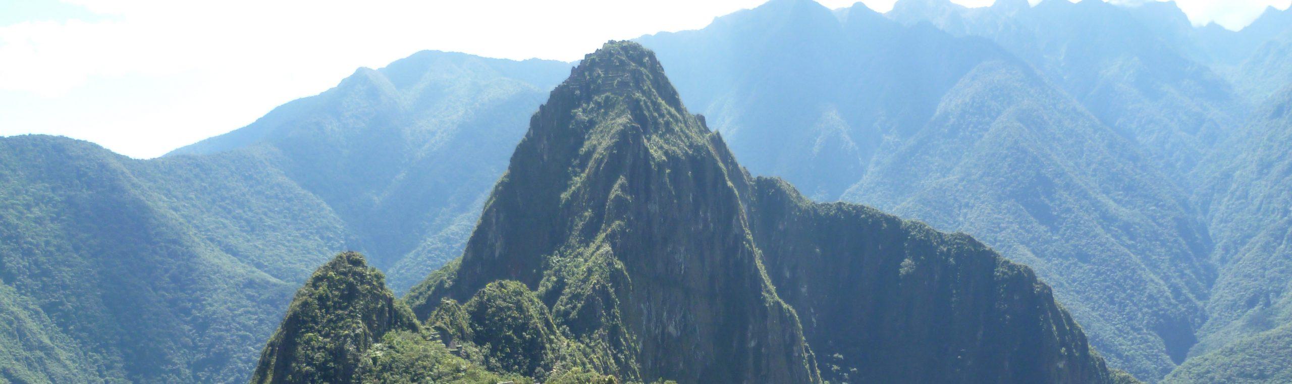 The Inca Empire - Lake Titicaca and Machu Pichhu Tour