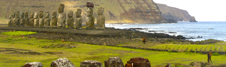 The Easter Island Adventure