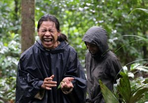 Leon, a jungle guide in Madidi since he was 13 years old, was not only an inexhaustible source of knowledge, but also hilarious and great fun!