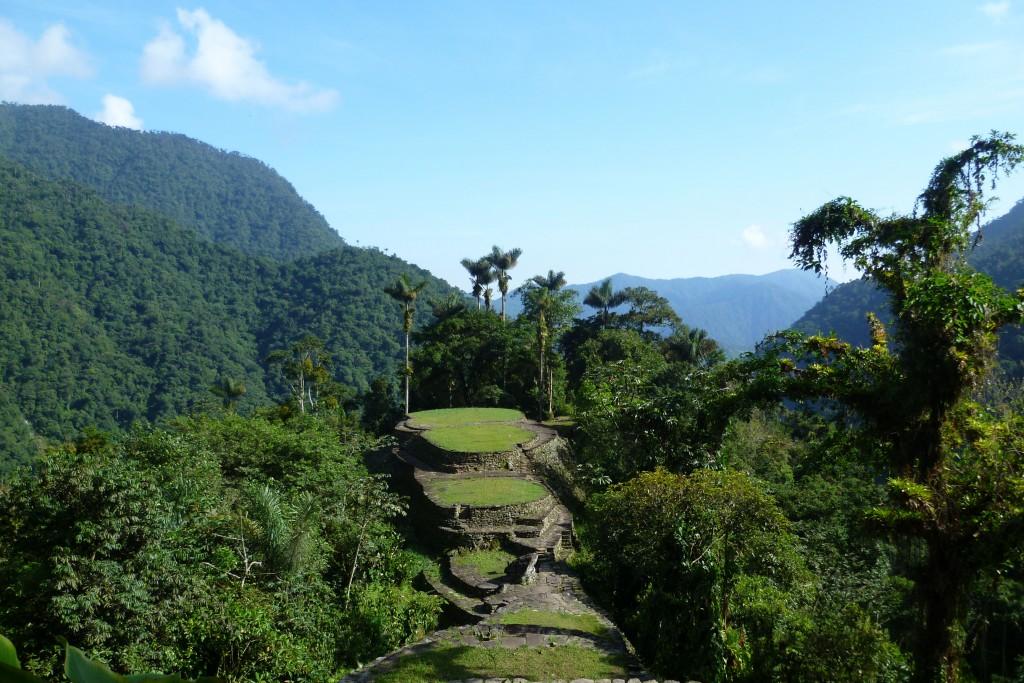 Lost City Trek Sumak Sustainable Travel Tailor Made
