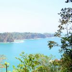 Manuel Antonio Lookout point