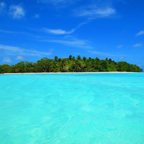 Paradise style and unspoiled beaches in Belize