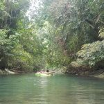 Sit back, relax and let the river do the rest in this river tubing adventure in Belize