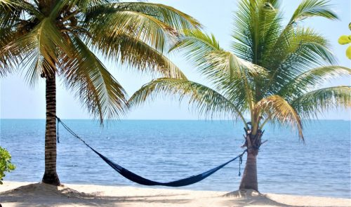 Soak up the laid back Caribbean vibe in Placencia, where some of the best beaches in Belize are located